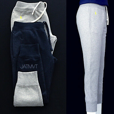 discover latest trends biggest discount new release New Polo Ralph Lauren Women's Fleece Athletic Sweatpants Joggers All Sizes  | eBay