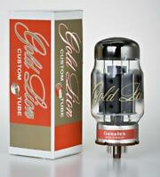 Cayin A-88t Ultimo Tube Set Genalex Kt88+gold Pin Preamp