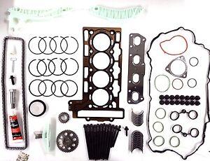 Details about MINI COOPER S / CLUBMAN S 1 6 TURBO (R56) (R55) ENGINE  REBUILD KIT