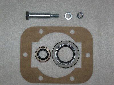 OEM Allis Chalmers PTO Gearbox Housing KIT w//Gasket Seals Bolt WC WD WD45 WF RC
