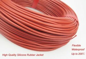 Infrared-Underfloor-Heating-Cable-System-3mm-Silicone-Carbon-Fiber-Heating-Wire