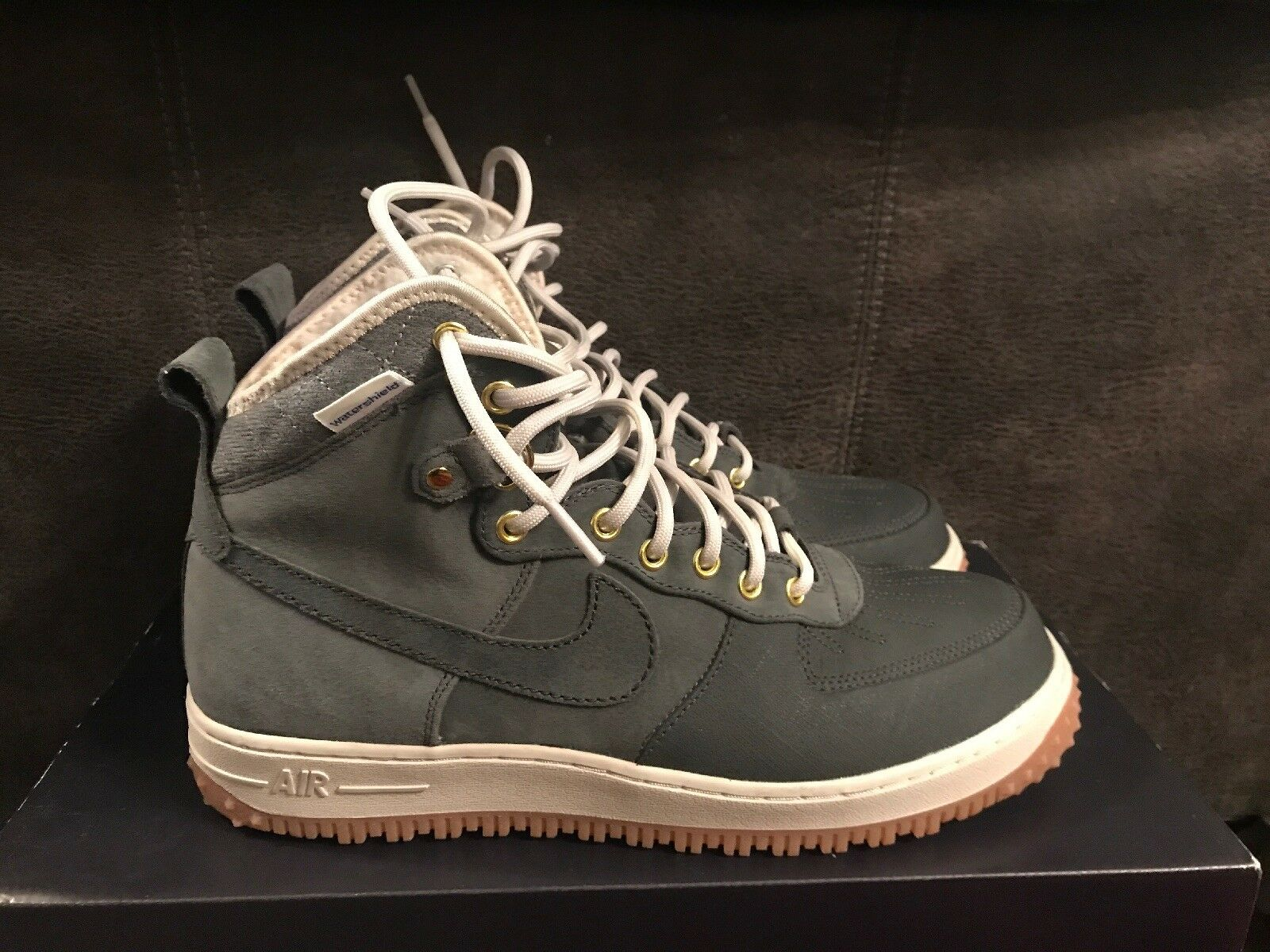 Air Force One Duckboot Sz 11.5