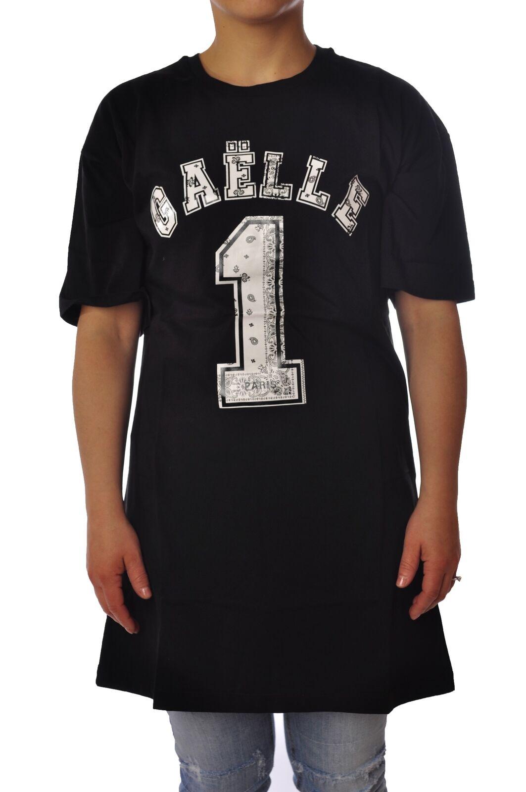 Gaëlle Paris  -  T - Femelle - Noir - 3634325A184112