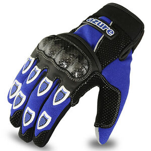 Motocross BMX Gloves Racing Motor Cycling Offroad Enduro MTB Blue XL - London, United Kingdom - If you want to return this item for any reason please ring 07866283563 to arrange return. Return cost will be paid by buyer. Item must be in original packing and unused. Any used items will not be returned. - London, United Kingdom