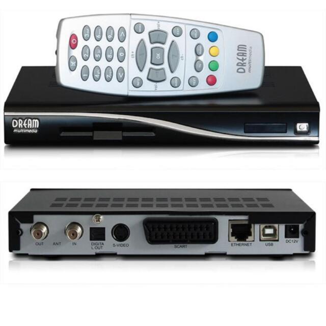 MOTHERBOARD DREAMBOX DM500 HD ORIGINAL FOR VERSION 1