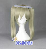 SOUL EATER MAKA ALBARN cosplay wig costume 374B