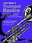 Trumpet Basics von Pamela Wedgwood und John Miller (2002, Taschenbuch)