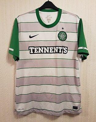 Mens football T-shirts The Celtic Football Club size XL