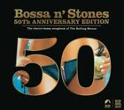 Bossa N' Stones: The Electro-Bossa Songbook Of The Rolling Stones [Digipak] by Various Artists (CD, Aug-2012, 2 Discs, Music Brokers)