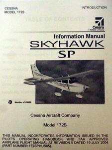 Cessna-172S-Skyhawk-SP-Information-Manual