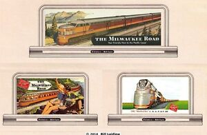 Milwaukee-Road-billboards-S-or-O-scale-signs-set-2-of-2