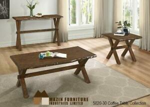 Live Edge Coffee Table On Sale (MA3203) Guelph Ontario Preview