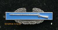 COMBAT INFANTRY BADGE CIB BADGE MINI LAPEL PIN UP US ARMY VETERAN GIFT COMBAT