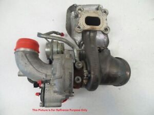 13-18 Ford Escape Focus Fusion Lincoln MKC MKT MKZ Turbo Turbocharger OEM 2.0L