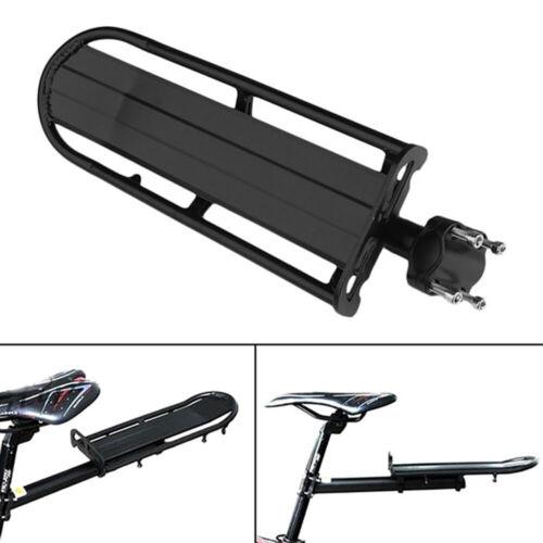Mountain Cycling bicycle Bike Mount Cycle Bicycle Rear Seat Post Rack;