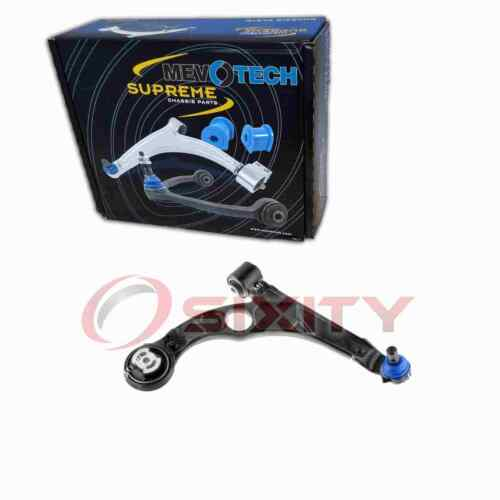 Mevotech Supreme Front Right Lower Suspension Control Arm Ball Joint for ku