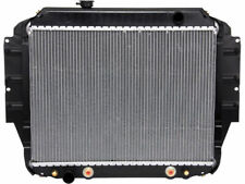 Radiator APDI 8013755 fits 18-20 VW Atlas