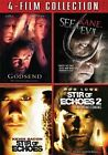 Godsend See No Evil Stir of Echoes St 0031398131632 With Glenn Jacobs DVD