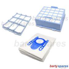 BAGS HEPA & MOTOR Filter Kit for BOSCH BSG6 GL-30 BSGL3 BSGL4 GL-40 Vacuum
