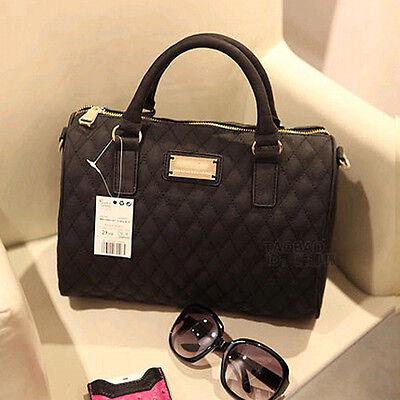 Fashion Women Handbag Shoulder Bag Leather Messenger Hobo Tote Bag Satchel Purse
