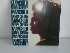 NENEH CHERRY Manchild 90528