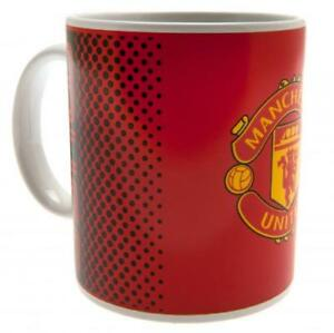 Manchester-United-F-C-Tasse-FD-Marchandise-Officielle