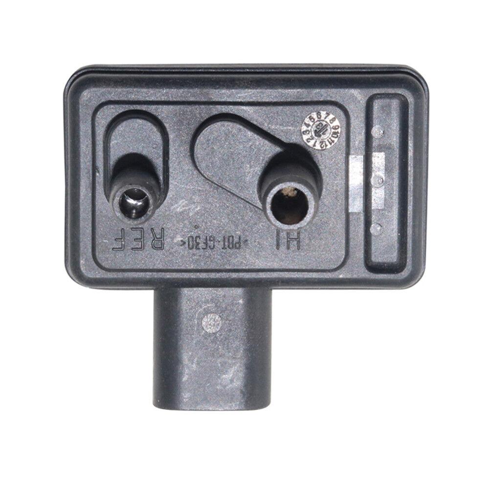EGR Pressure Feedback Sensor Motorcraft DPFE-4