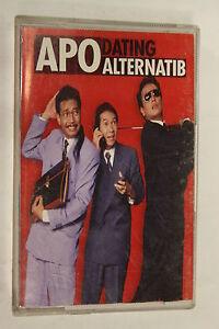 Apodating-alternatib-Kassette-Audio-Kassette