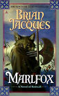 Marlfox by Brian Jacques (Hardback, 2000)