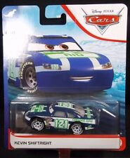 DISNEY PIXAR CARS KEVIN SHIFTRIGHT CLUTCH AID DINOCO 400 2020 SAVE 6/% IMPERFECT