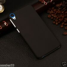 HTC Desire 820 D820U 820Q Matte Finish Rubberized Hard Back Case Cover