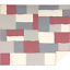 HATTERAS-PATCH-QUILT-SET-choose-size-amp-accessories-Patchwork-Americana-VHC-Brand thumbnail 5