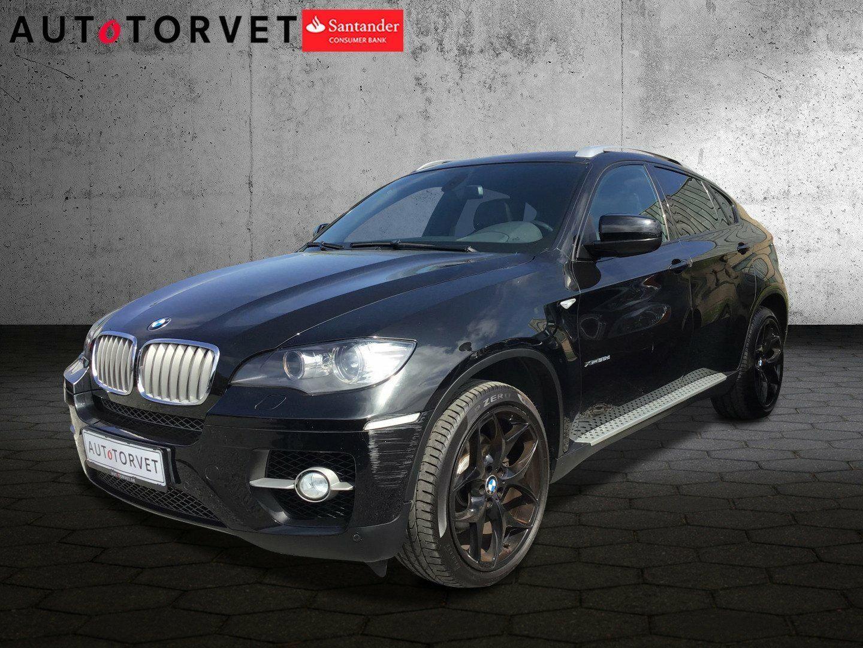 BMW X6 3,0 xDrive35d aut. 5d