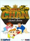 Shinchan Season Two (4pc) With Shin Chan DVD Region 1 704400042263