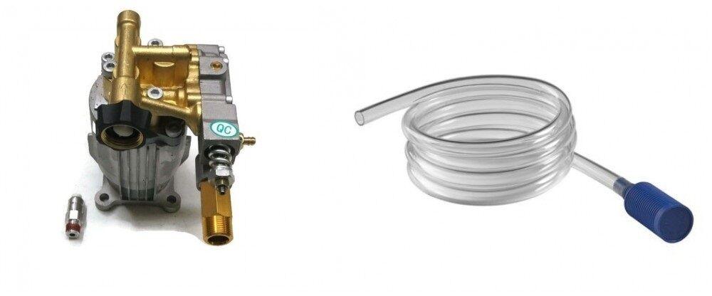 3000 PSI Hidrolimpiadora Bomba Kit Para Excell Devilbiss XC2800 XR2750 XR2750-01
