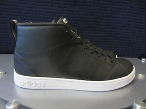 shop online retailer authentic Details zu adidas NEO Advantage Cl Mid W BB9984 Damen Sneakers Schwarz  Gr.40, 42 2/3. NEU!