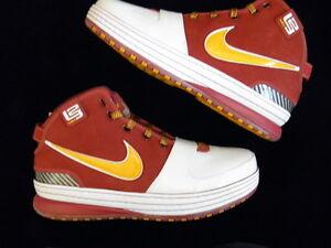 96c5e9261b1 Nike Air Zoom Lebron 6 Shoe