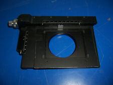 11359 Meiji Microscope Xy Stage