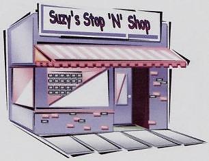 Suzys Stop N Shop
