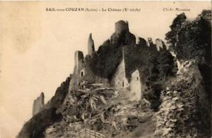CPA-Sail-sous-Couzan-Le-Chateau-663765