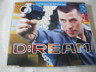 D:REAM - SHOOT ME WITH YOUR LOVE - DANCE CD SINGLE