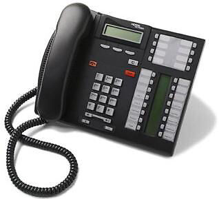 Nortel T7316e 2 Lines Corded Phone For Sale Online Ebay