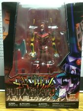 Neon Genesis Evangelion Eva-02 production model metallic paint version japan