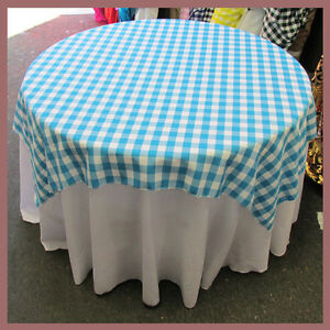 Exceptional Image Is Loading 12 Checkered Tablecloth S 90 034 90 034