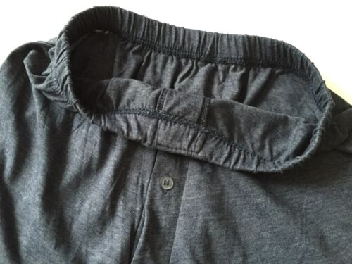 Men/'s Cotton Rich Button Fly Boxer Shorts Assorted Underwear John Rider All Size