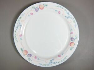 Lenox-China-COUNTRY-COTTAGE-ORCHARD-Dinner-Plate-s-Multiples-Available