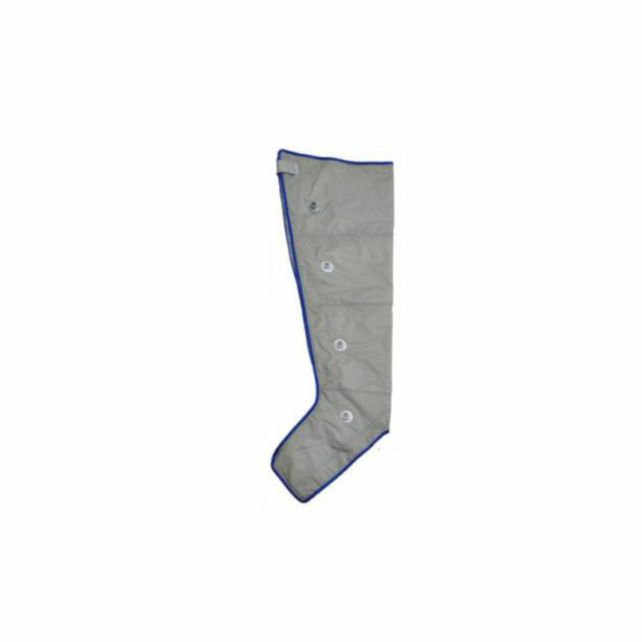 ITECH Gambale destro TAGLIA L a 4 camere di compressione art RLEGPOS