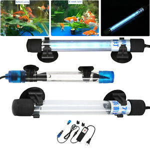 Submersible-Aquarium-UV-Light-Sterilizer-Pond-Fish-Tank-Germicidal-Clean-Lamp-RK
