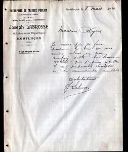 MONTLUCON-03-Ets-de-TRAVAUX-PUBLICS-034-Joseph-LABROSSE-034-en-1910