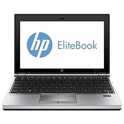 "HP HP Elitebook 2170P 11,6"" 1,80 Ghz 128GB SSD..."